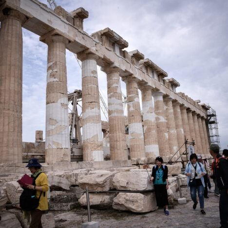 10 Movies That Were Filmed in Greece